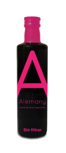 alemany marketing-alemany gourmet